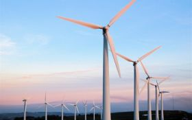 Строительство крупнейшей ветроэлектростанции в Украине: названа стоимость