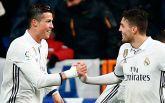 """""""Реал"""" разгромил """"басков"""" и увеличил отрыв от """"Барселоны"""": опубликовано видео"""