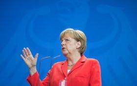 Меркель предлагает создать Европейский валютный фонд