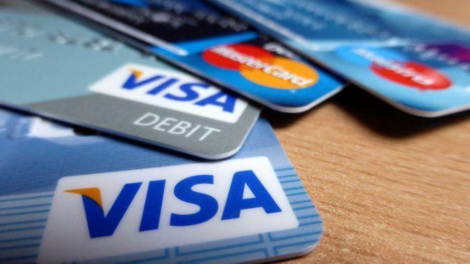 В Киеве «накрыли» хакеров, укравших с банковских карт более 10 миллионов