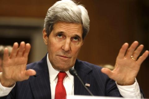 США наполягають на переговорах щодо Сирії за участю представників РФ