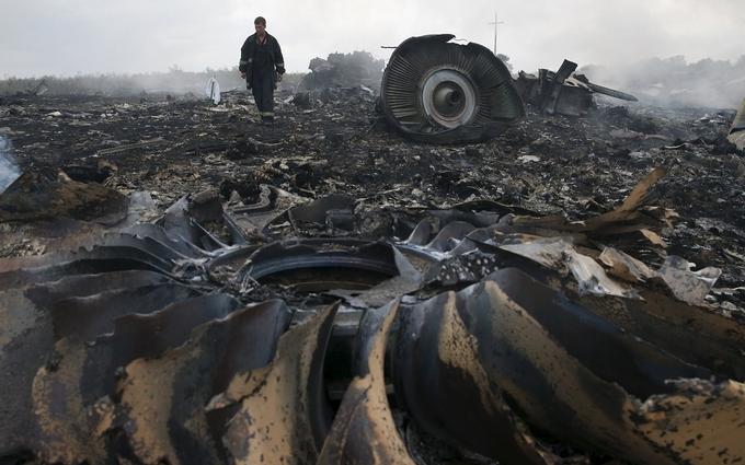 Розслідування загибелі MH17: з Росією збираються говорити серйозніше
