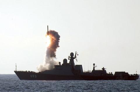 У Міноборони Ірану спростували інформацію про падіння ракет РФ на своїй території
