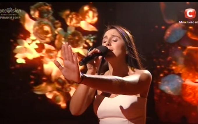 Определился участник Евровидения-2016 от Украины: видео выступлений