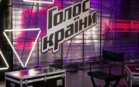 """Украинская певица уличила """"Голос країни"""" в плагиате"""