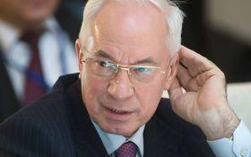 Оно было премьером: Азаров наговорил целый ворох глупостей об Украине