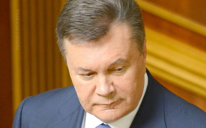 Екс-президент України Янукович потрапив до лікарні у важкому стані: перші подробиці