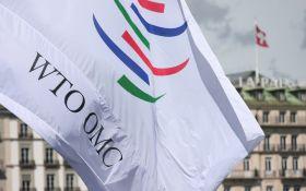 Украина пожаловалась в ВТО на Россию - первые подробности