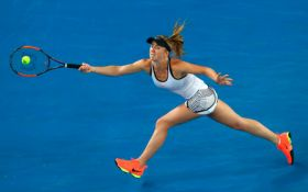 Украинская теннисистка проиграла матч-триллер на Australian Open: опубликовано видео