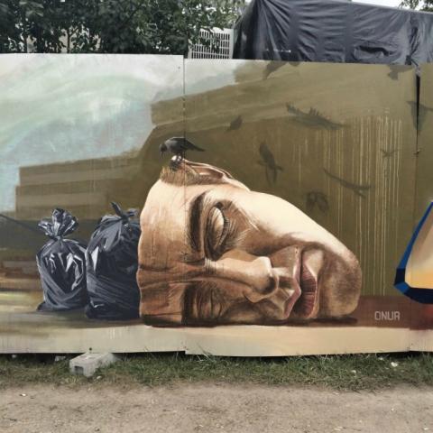 Красномовний стріт-арт з гострим соціальним змістом (16 фото) (12)