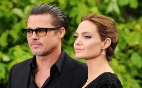 Стало известно о разладе в семье Джоли и Питта