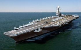 США і Японія розпочали військові навчання біля узбережжя КНДР