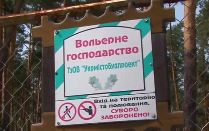 Новий скандал: не вдалося повернути державі угіддя людей Януковича