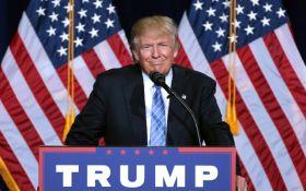 Верховний суд США підтримав скандальний указ Трампа
