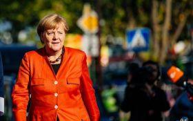 """Меркель ищет альтернативу """"Северному потоку-2"""""""