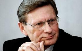 Знаменитий поляк побачив, як Україна врятувалася від економічної катастрофи
