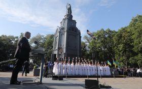 Крещение Киевской Руси-Украины: Порошенко сделал громкое заявление об автокефалии украинской церкви