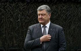 Порошенко о ситуации на Донбассе: 18 погибших, множество раненых