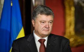 Россия ответит за все злодеяния в Украине, - Порошенко