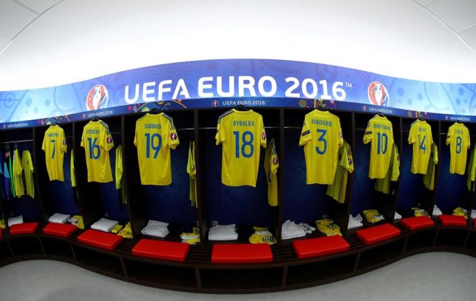 Украина - Северная Ирландия - 0-2: хронология матча Евро-2016 (14)