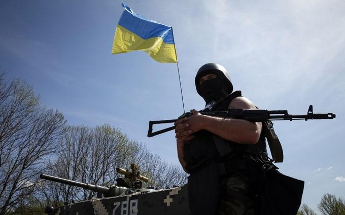 Просування ЗСУ на Донбасі: військовий експерт оцінив ситуацію