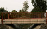 В Нидерландах открылся первый мост в мире, напечатанный на 3D-принтере: появилось видео