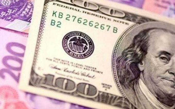 Курси валют в Україні на вівторок, 13 березня