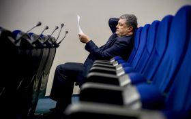 Это срочно: у Порошенко есть один вариант победить Ахметова, Пинчука и других олигархов