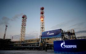 """Россия теперь """"радует"""" ценами на газ и Европу"""