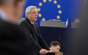 Вопиющее лицемерие: Юнкер выдвинул громкие обвинения странам ЕС