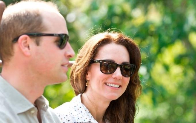 Кейт Міддлтон і принц Вільям з дітьми відпочивають у Франції: фото готелю