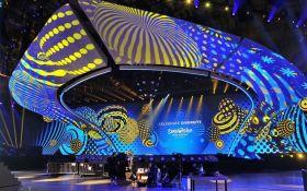 Евровидение-2017: онлайн трансляция второго полуфинала
