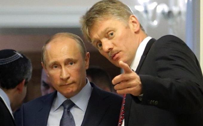 У Путіна здивували нахабною брехнею про політику Росії