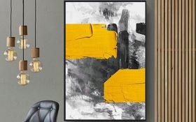 Як купити картини у квартиру, щоб постійно радувати домочадців