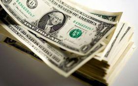 Курсы валют в Украине на пятницу, 27 апреля