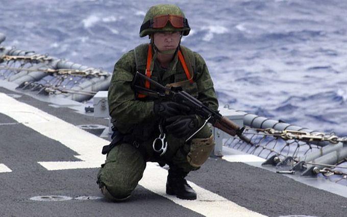 Виникне небезпечний прецедент: генерал США вказав на зв'язок конфлікту на Азові з визнанням анексії Криму