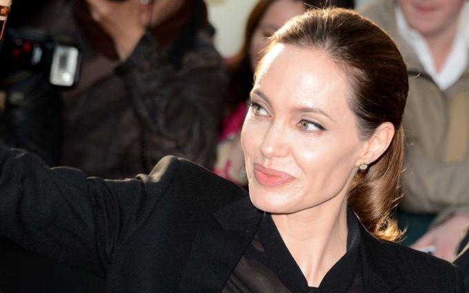Це неприйнятно - Анджеліна Джолі зізналася, чого найбільше боїться