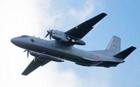 Падение Ан-26 России в Сирии: число жертв возросло
