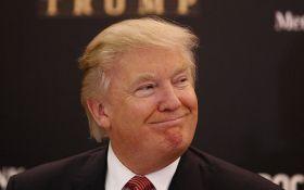 Стало известно решение Трампа о санкциях против России