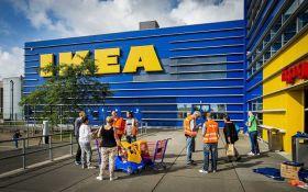 IKEA підтвердила наміри зайти на український ринок