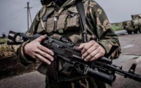 На Донбасі загинув бойовик-поет, який три роки воював проти ЗСУ