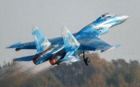 Крушение Су-27 под Винницей: опубликовано фото погибшего подполковника США