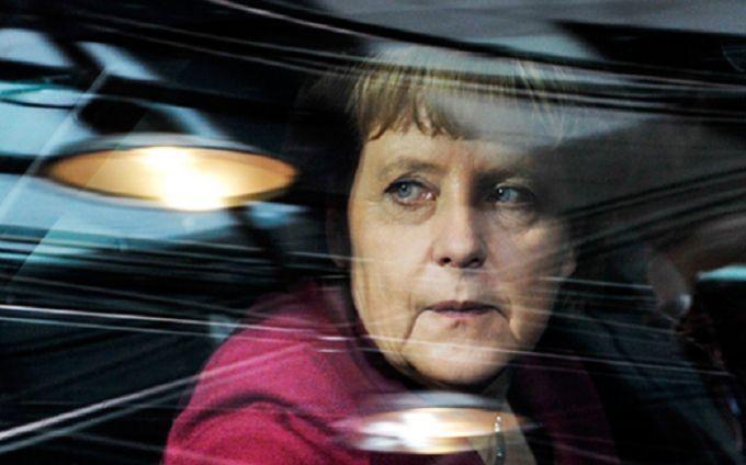 Ангела Меркель переживає жахливу втрату