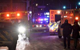 Теракт в канадській мечеті: з'явилися нові подробиці і відео
