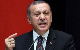 Готується потужний наступ: Ердоган виступив з гучною заявою