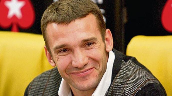 """Андрій Шевченко впевнений, що наступний """"Золотий м'яч"""" хтось отримає вперше"""