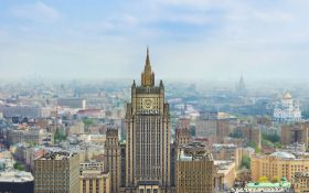 В России сделали новое заявление по погибшим в Сирии наемникам