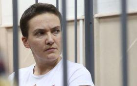 У Верховну Раду під конвоєм: Савченко висунула нову вимогу суду