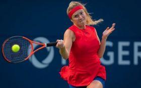 Свитолина по итогам US Open может стать первой ракеткой мира