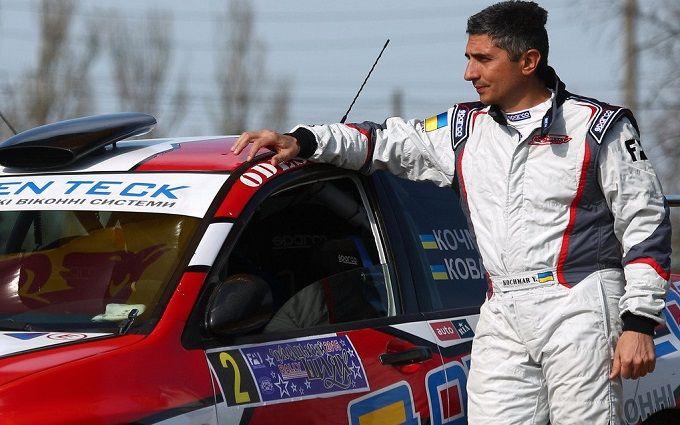 После ужасной трагедии скончался известный украинский автогонщик Кочмар